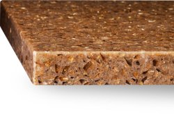 Square Eased Edge - The Countertop Company